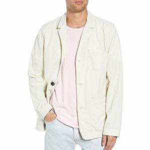 Herschel Chore Packable Mens Jacket XL